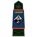 Adventurer: Troop Leader (adult)