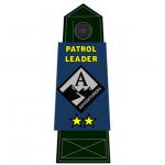 Adventurer: Patrol Leader (youth)