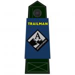 Adventurer: Trailman (youth)