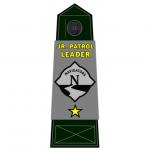 Navigator: Junior Patrol Leader (youth
