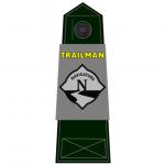 Navigator: Trailman (youth)