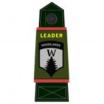 Woodlands Trail: Troop Leader (adult)